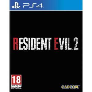 Resident Evil 2 [PS4]