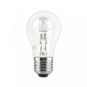 Osram Lampe halogène standard Eco - culot E27 - 53 watts - 850 lumens - 8 pces