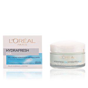 L'Oréal Tripla Ação - Gel-creme hidratante fresh refrescante - 50 ml
