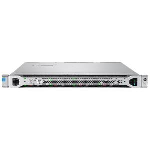 HP 755263-B21 - Serveur ProLiant DL360 Gen9 Performance avec Xeon E5-2650V3