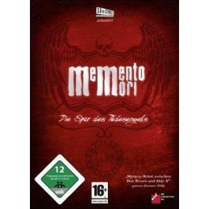 Memento Mori [PC]