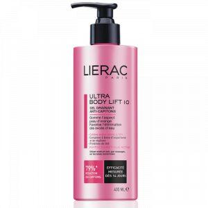 Lierac Ultra Body Lift 10 - Gel drainant anti-capitons