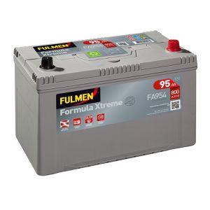 Fulmen Batterie Formula Xtreme Fa954