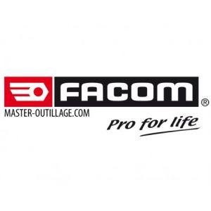 Facom PLATEAU MOUSSE VIDE POUR MODULE DE 13 CLES A PIPES 6 PANS PM.MOD75