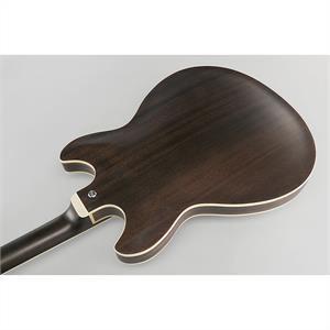 Ibanez AS53 - Guitare électrique hollow boby