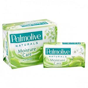 Palmolive Pain de savon Moisture Care huile d'olive