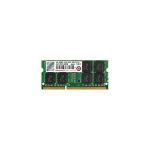 Transcend TS512MSK72W6H - Barrette mémoire 4 Go DDR3 1600 MHz 204 broches