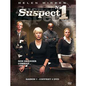 Suspect N°1 - L'intégrale Saison 7