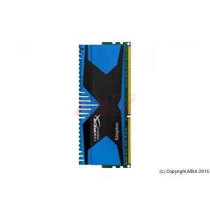 Kingston HyperX Predator - DDR3 - 16 Go : 4 x 4 Go - DIMM 240 broches
