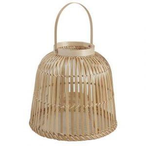 Aubry Gaspard Lanterne en bambou -