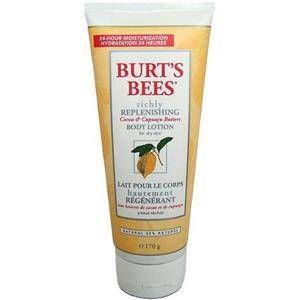 Burt's Bees Fragrance Free - Lotion corporelle