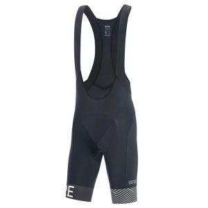 Gore Wear C5 Optiline - Cuissard court Homme - noir XXL Shorts près du corps
