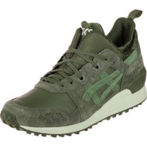 Asics Tiger GEL-Lyte Mt chaussures Hommes vert T. 41,5