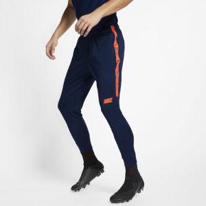 Nike Pantalon de football Dri-FIT Squad pour Homme - Bleu - Couleur Bleu - Taille L