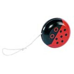 Goki WM 210 - Yo-yo coccinelle