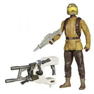 Hasbro Trooper space gear 10 cm figurine le Réveil de la Force