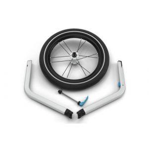 Thule Chariot - Kit De Conversion Jogging 2 Places -