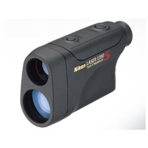 Nikon Laser 1200S - Télémètre laser pour la chasse et le golf