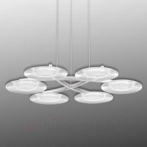 Philips 40972/48/16 - Suspension LED Vaga myLiving