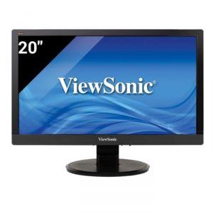 """ViewSonic VA2055SA - Ecran LED 20"""""""