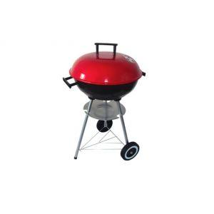 Proline Sunny 2 - Barbecue à charbon de bois avec couvercle