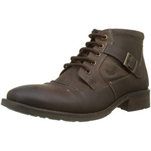 Kaporal Boots GRAND Marron - Taille 40,41,42,43,44,45