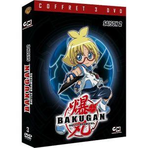 Bakugan comparer les jouets et produits d riv s - Bakugan saison 4 ...