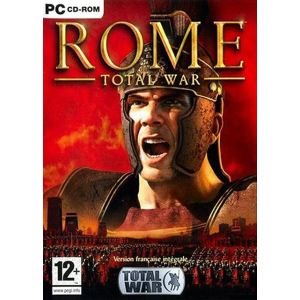 Rome : Total War [PC]