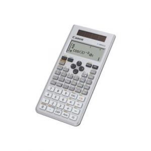 Canon F-789SGA - Calculatrice scientifique