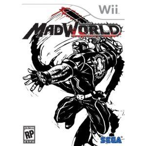 Madworld [Wii]