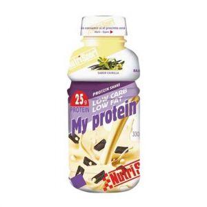 Nutrisport Isotonique My Protein Drink Vanilla 12 Units