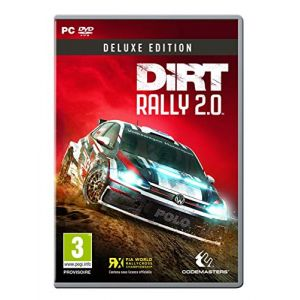 Image de DiRT Rally 2.0 Deluxe Edition [PC]