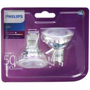Philips Ampoule 2X REFL 4.6W GU10