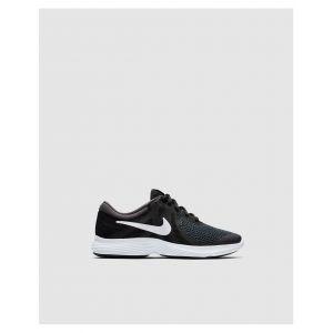 Nike Revolution 4 pour Enfant plus âgé - Noir - Taille 38.5 - Unisex