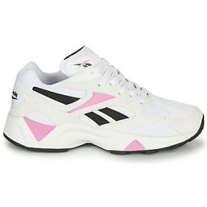 Reebok Chaussures Classic AZTREK 96 - Couleur 36,37,38,39,40,41,42,35,40 1/2,42 1/2,35 1/2,37 1/2,38 1/2 - Taille Blanc