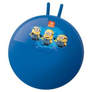 Mondo Ballon sauteur Moi Moche et Méchant