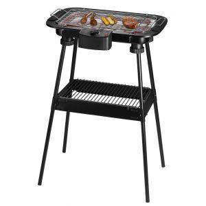 Team Grb 1002 - Barbecue électrique