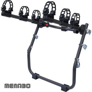 Menabo Porte vélos pour hayon Mistral
