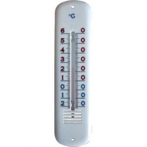 Image de Stil Thermomètre plastique -20°/+60°C