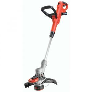 Black & Decker STC1820 - Coupe bordure sans fil 18V