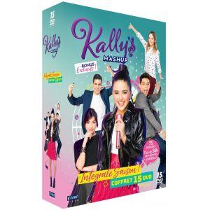 Coffret kally's mashup, saison 1 [DVD]