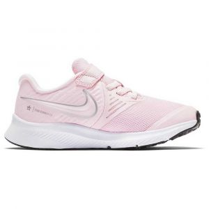 Nike Chaussures sport Star Runner 2 PSV à lacets Rose - Taille 29,5