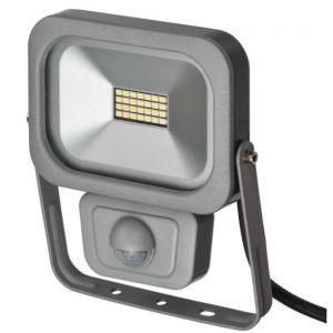 Brennenstuhl Projecteur LED avec capteur de mouvements 10 W 950 lm