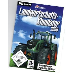 Farming Simulator 2009 [PC]