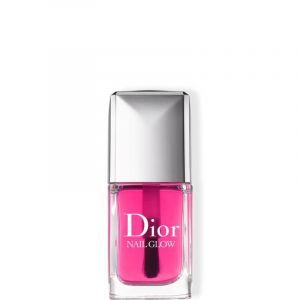Dior Nail Glow Chérie Bow - Effet french manucure instantané soin éclaircissant
