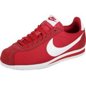 Nike Classic Cortez Nylon chaussures rouge 44 EU