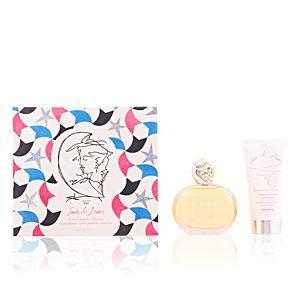 Sisley Soir de Lune - Coffret eau de parfum et crème parfumée hydratante - Coffret 100 ml