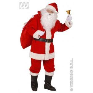 Widmann Déguisement Père Noël adulte (taille XL)