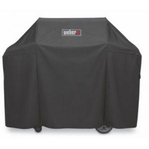 Weber 7134 - Housse premium en polyester pour barbecue Genesis