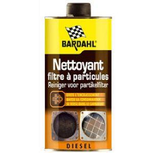 Bardahl Nettoyant FAP 1L